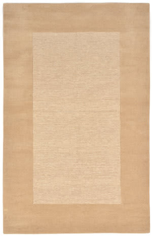 Trans-Ocean Madrid Border 1300/12 Neutral Area Rug