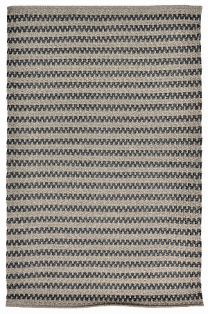 Trans-Ocean Mirage Tweed 6050/47 Grey Area Rug