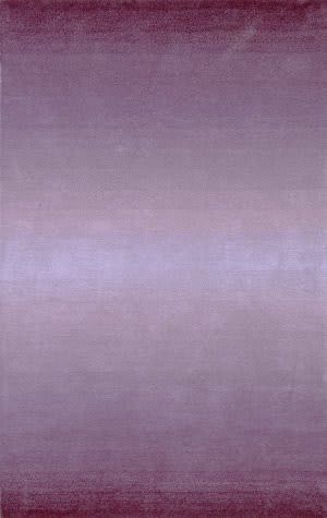 Trans-Ocean Ombre Horizon 9663/49 Purple Area Rug