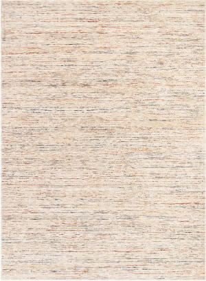 Trans-Ocean Palace Stripe 8576/12 Cream Area Rug