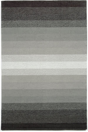 Trans-Ocean Ravella Ombre 2258/47 Charcoal Area Rug