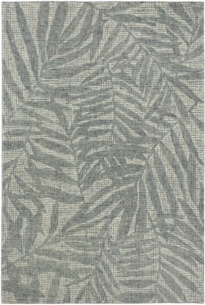 Trans-Ocean Savannah Olive Branches 9500/44 Pastel Area Rug