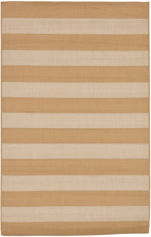 Trans-Ocean Tulum Rugby 1789/22 Almond Area Rug