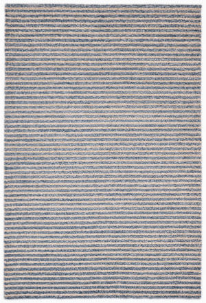 Trans-Ocean Wooster Stripes 6850/33 Denim Area Rug