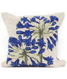 Trans-Ocean Frontporch Pillow Desert Lily 2273/12 Neutral