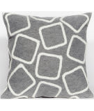 Trans-Ocean Visions I Pillow Squares 4087/38 Silver Area Rug