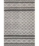 Trans-Ocean Artista Diamond Stripe 8450/47 Grey Area Rug