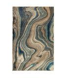 Trans-Ocean Ashford Agate 8133/03 Blue Area Rug