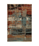 Trans-Ocean Ashford Abstract 8134/44 Multi Area Rug