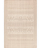 Trans-Ocean Beaux Tribal Diamond 7352/22 Natural Area Rug