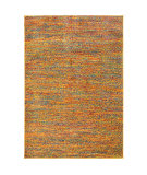 Trans-Ocean Fiesta Tweed 7363/09 Gold Area Rug