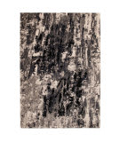 Trans-Ocean Fresco Abstract 6131/33 Navy Area Rug