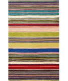 Trans-Ocean Inca Stripes 9441/24 Multi Area Rug