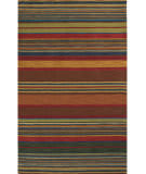 Trans-Ocean Inca Stripes 9441/44 Multi Area Rug