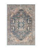 Trans-Ocean Laurel Heriz 2674/03 Blue Area Rug