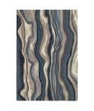 Trans-Ocean Ravella Ipanema 2285/03 Blue Area Rug