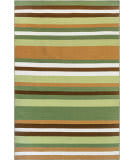 Trans-Ocean Sorrento Tribeca 6301/26 Green Area Rug