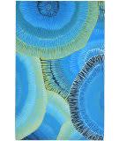 Trans-Ocean Visions Iv Cirque 430204 Caribe Area Rug