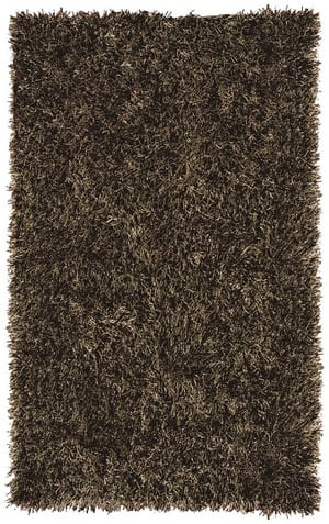 The Rug Market America Resort Grazin' In The Grass 25153 Chocolate Area Rug