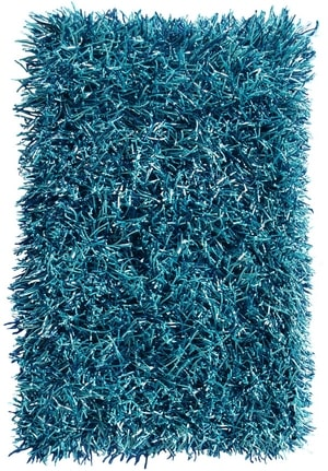 The Rug Market America Resort Grazin' In The Grass 25154 Aqua Blue Area Rug