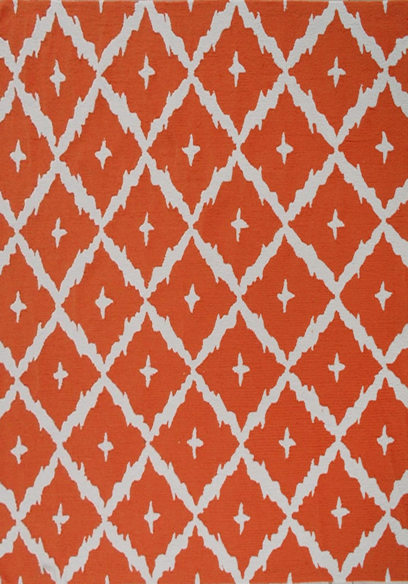 area rugs with orange accents cheap the rug market america pop accents tangier orangewhite area