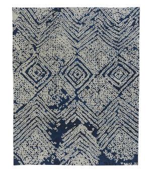 Tufenkian Tibetan Ocean 8' x 10' Rug