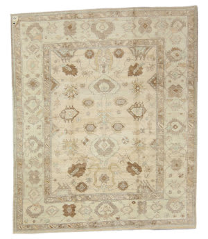 Tufenkian Knotted P23 8' x 10' Rug