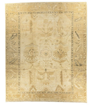 Tufenkian Knotted Ab21 5' x 7' Rug