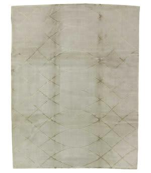 Tufenkian Tibetan  8' x 11' Rug
