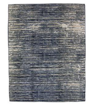 Tufenkian Tibetan Blue 8' x 10' Rug