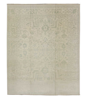 Tufenkian Knotted Ncp2540 8' x 10' Rug