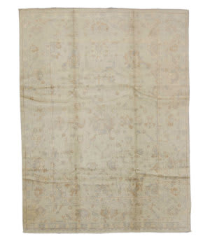 Tufenkian Knotted Ncp2551 8' x 10' Rug