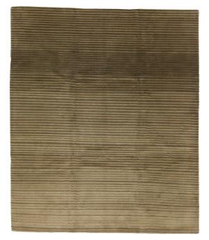 Tufenkian Tibetan Brown 8' x 10' Rug