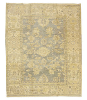 Tufenkian Knotted S55 8' x 10' Rug
