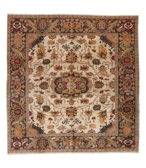 Tufenkian Knotted 4 11' x 17' Rug