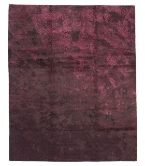 Tufenkian Tibetan Bordeaux 8' x 10' Rug