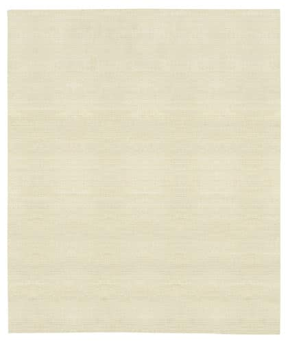 Tufenkian Lama Chiffon White Area Rug
