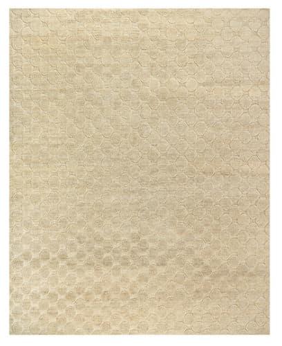 Tufenkian Timpa Cobblestone Linen Area Rug