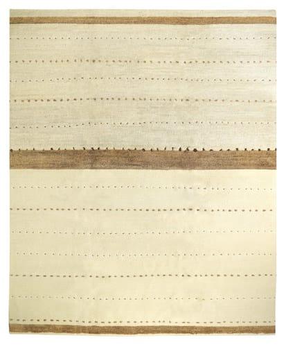 Tufenkian Lama Coconino Sheepskin Area Rug