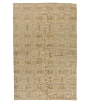 Tufenkian Tibetan  6' x 9' Rug