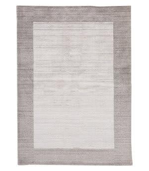 Tufenkian Tibetan Beige Grey 5' x 7' Rug