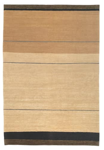 Tufenkian Kotana Loop Stripe Honeysuede Area Rug