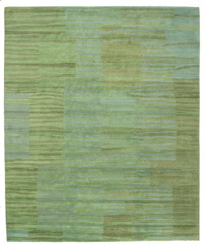 Tufenkian Timpa Righe Spring Lake Area Rug