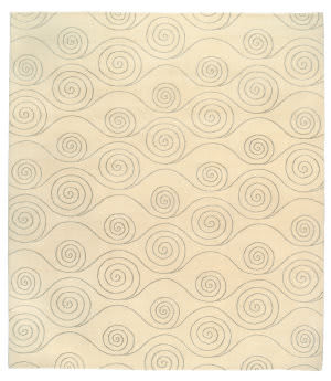 Ardour Carpets Hand Knotted 81612  Area Rug