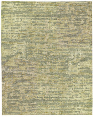 Tufenkian Shakti Streets Of Paris Walnut Area Rug