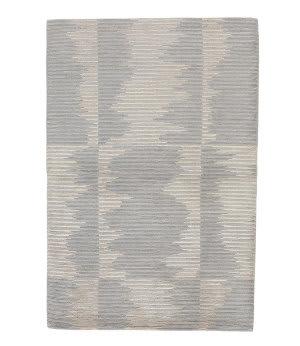 Tufenkian Tibetan Basalt 4' x 6' Rug