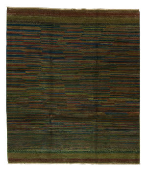 Tufenkian Knotted Mix 2 8' x 10' Rug