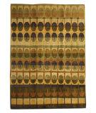 Tufenkian Tibetan Brown 9' x 12' Rug