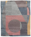 Tufenkian Knotted Current 8' x 10' Rug