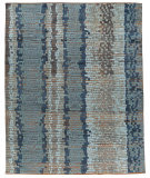 Tufenkian Knotted Plaid Canyon  Area Rug